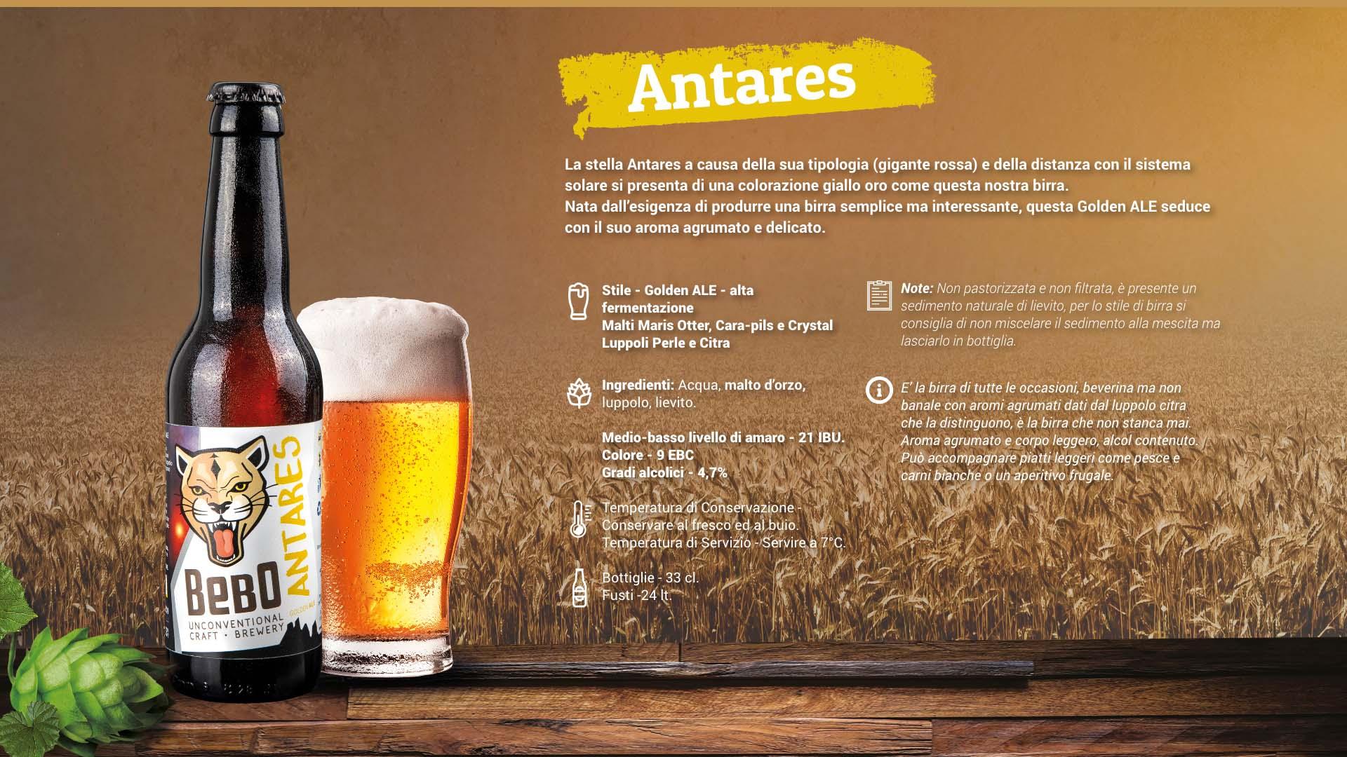 ANTARES-DEF