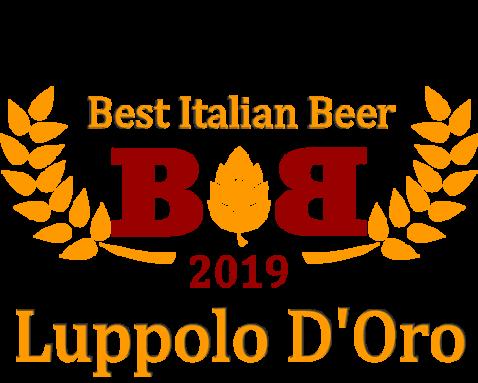 BIB 2019 Luppolo D'Oro 2
